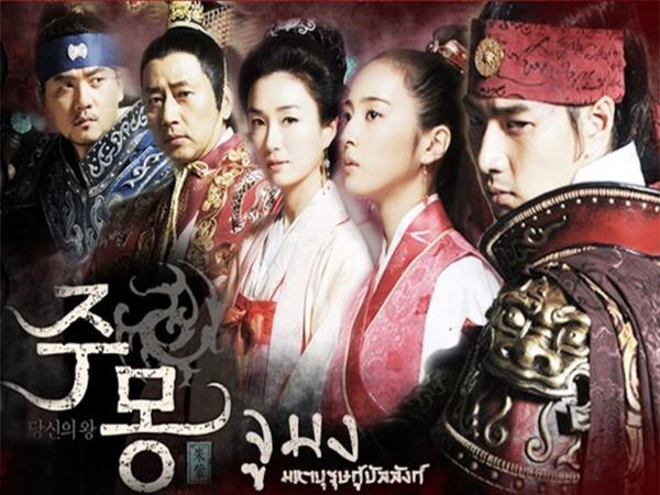 Dàn sao Truyền thuyết Jumong sau 12 năm: Người thành sao hạng A, kẻ rút lui khỏi làng giải trí - Ảnh 1