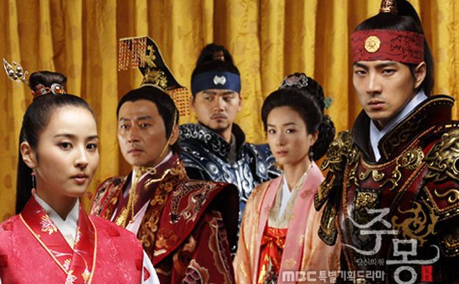 Dàn sao Truyền thuyết Jumong sau 12 năm: Người thành sao hạng A, kẻ rút lui khỏi làng giải trí - Ảnh 2