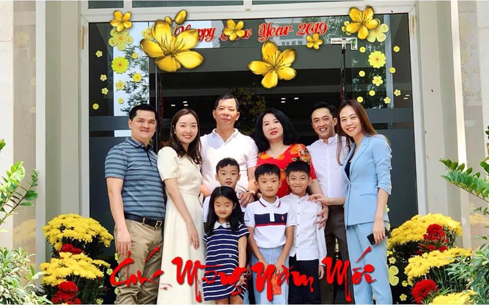 Lộ không gian sống siêu ngọt ngào của Cường Đô la và Đàm Thu Trang sau đám cưới? - Ảnh 4