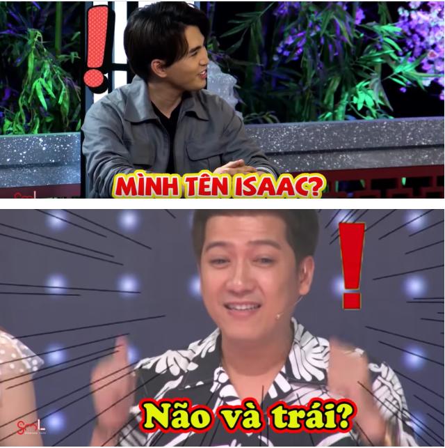 Hột vịt còn có thể lộn chứ sao Việt mà nói lộn trên gameshow thì không yên với đồng nghiệp rồi! - Ảnh 2