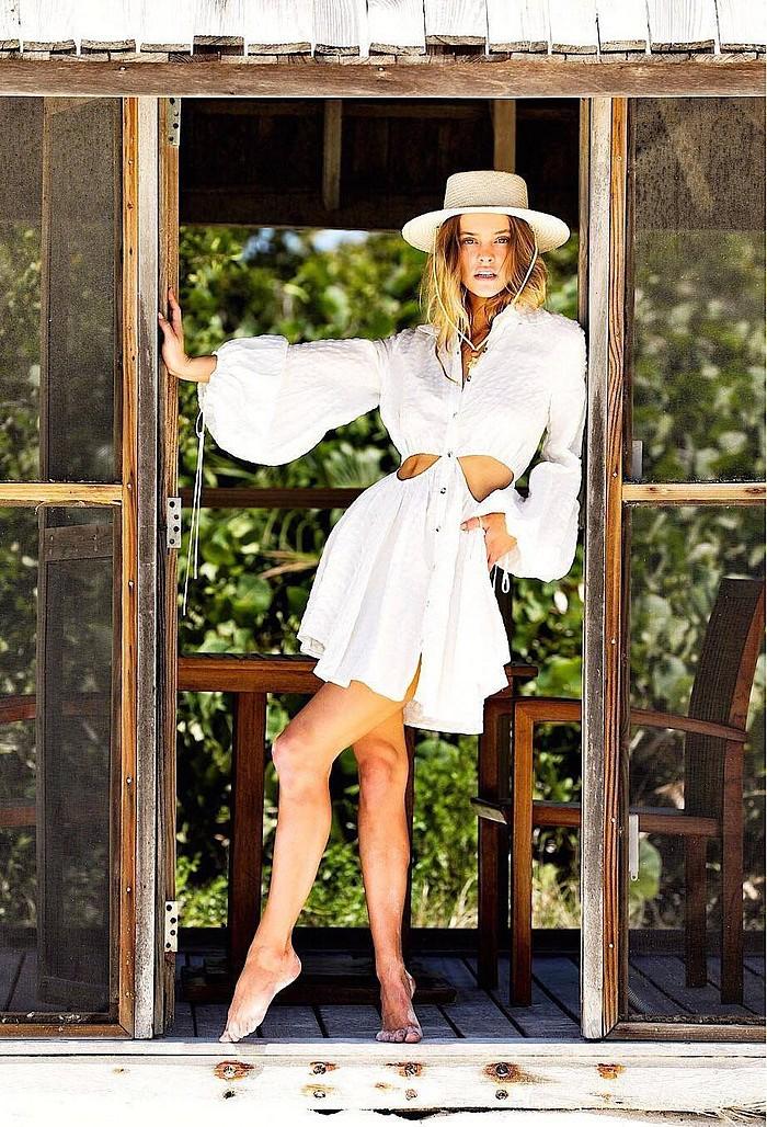 13 xu hướng thời trang dự sẽ làm mưa làm gió trong mùa hè này - Ảnh 13