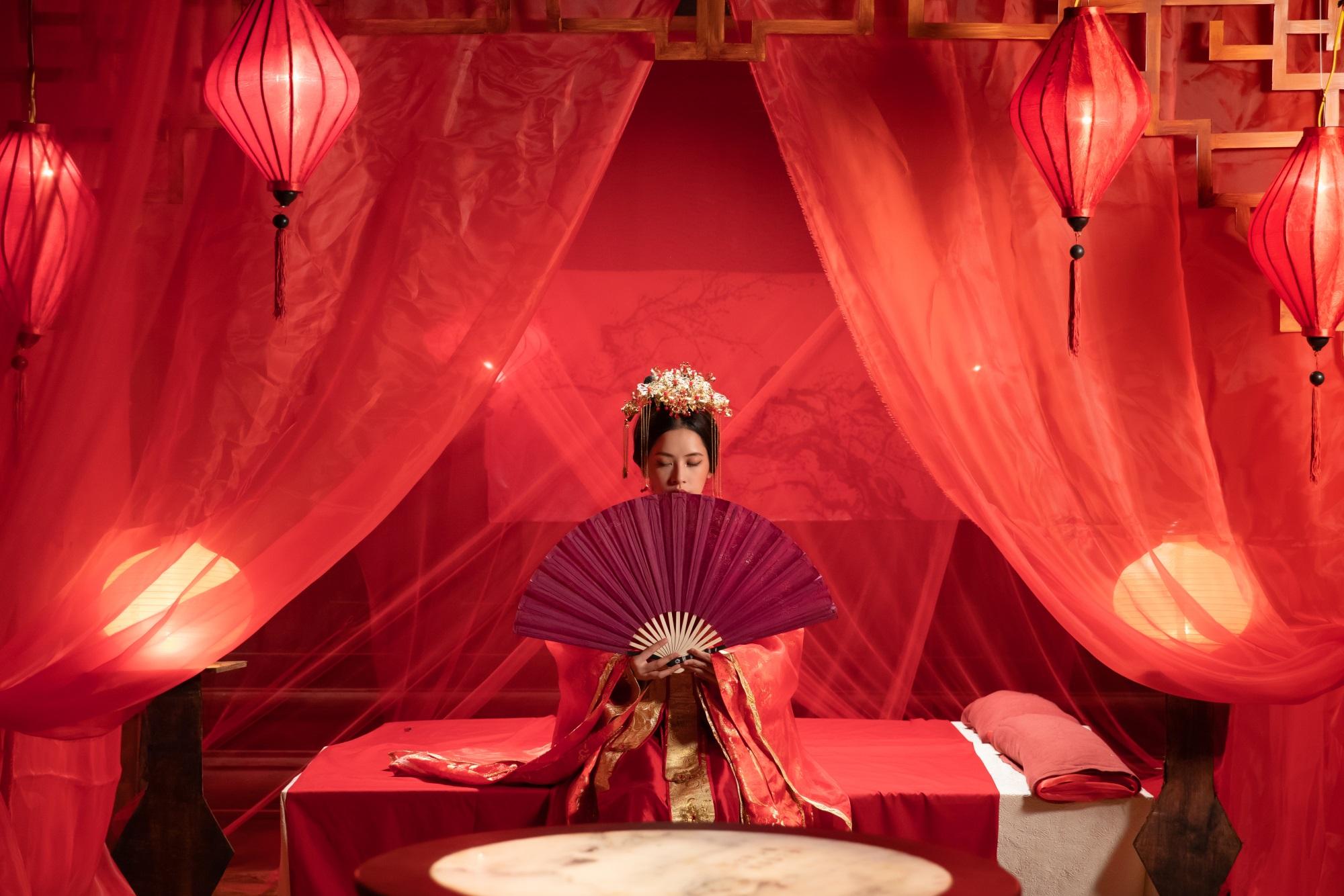 Chi Pu mang những điều lần đầu tiên vào MV trở lại đường đua Vpop 2019 - Ảnh 4