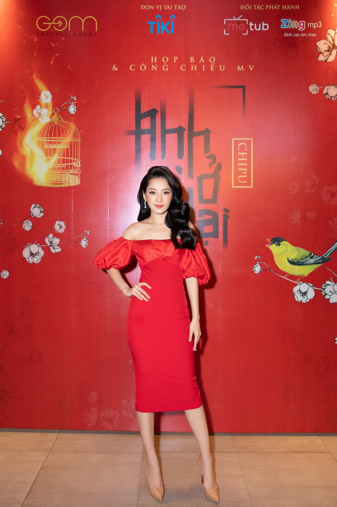 Chi Pu mang những điều lần đầu tiên vào MV trở lại đường đua Vpop 2019 - Ảnh 2