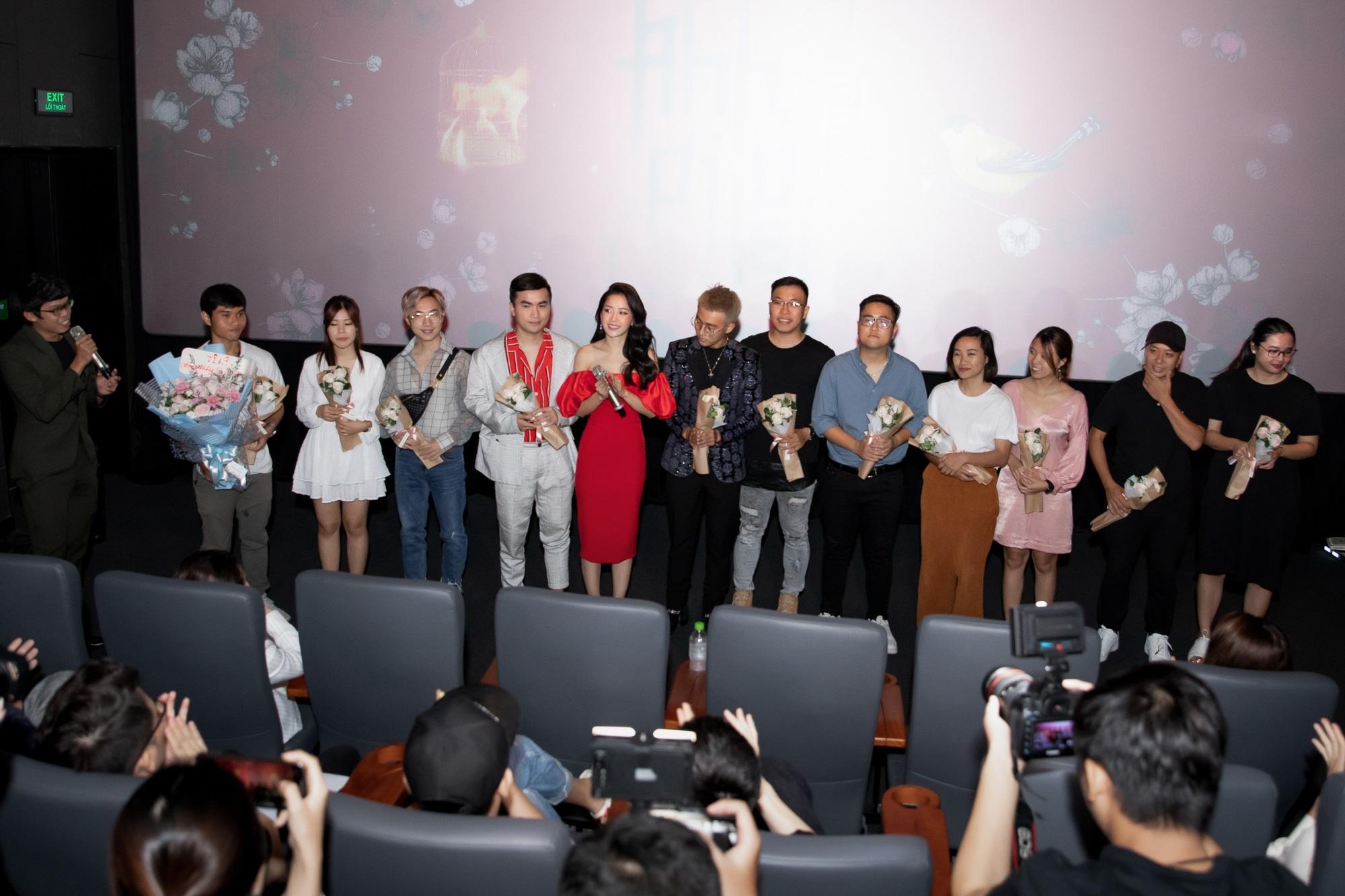 Chi Pu mang những điều lần đầu tiên vào MV trở lại đường đua Vpop 2019 - Ảnh 1
