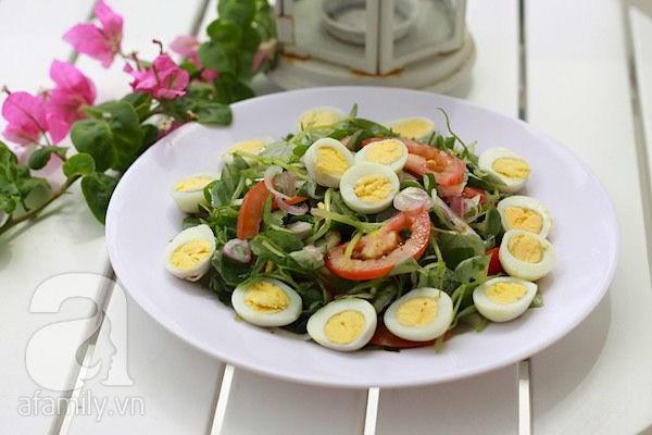 Ăn trứng luộc mãi không chán nếu bạn có những công thức cực ngon này - Ảnh 3