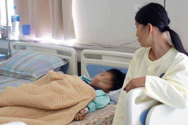 Căn bệnh người lớn trên 40 tuổi mới mắc, giờ trẻ 9 tuổi đã bị - Ảnh 1
