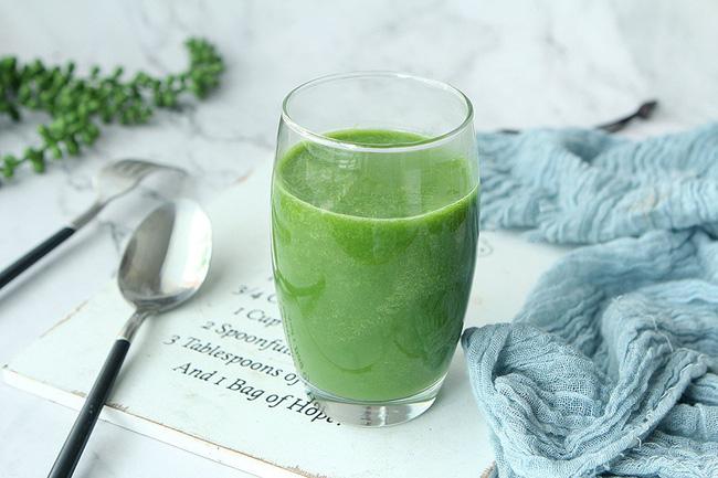 Mỗi tuần bạn hãy uống món sinh tố này ít nhất 1 lần để thải độc cơ thể, tránh xa ung thư - Ảnh 4
