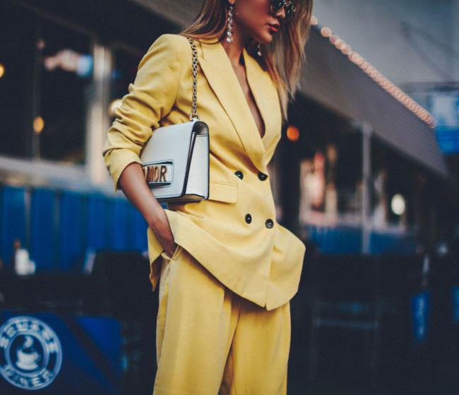 Muốn mặc đẹp mà luôn sang chảnh, hãy ghi nhớ 5 nguyên tắc quan trọng này - Ảnh 4