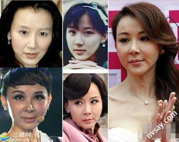 'Đệ nhất mỹ nhân Đài Loan' khoe body đáng ngưỡng mộ ở tuổi 51 - Ảnh 2