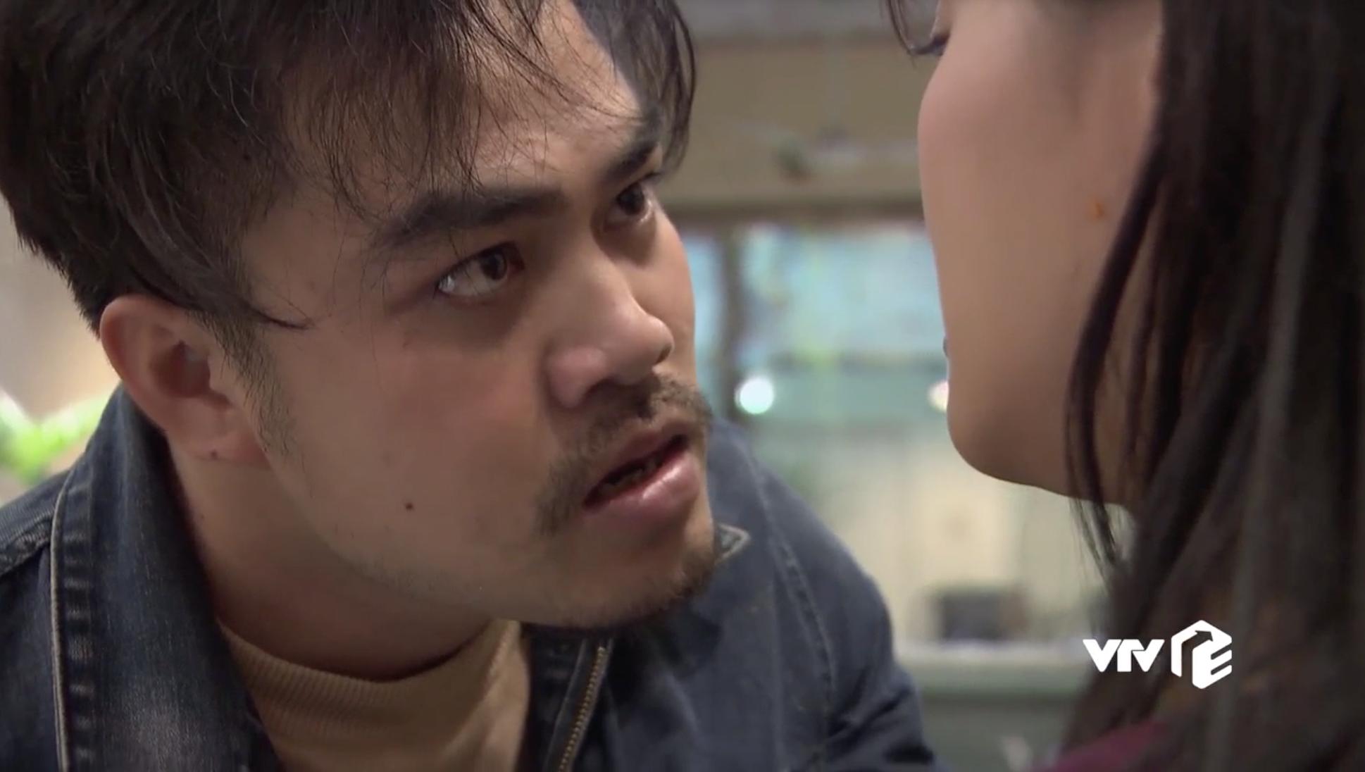 'Về nhà đi con' tập 31: Đang ở bên tình cũ, Huệ bị chồng cảnh cáo đừng để... chửa hoang giống Thư - Ảnh 8