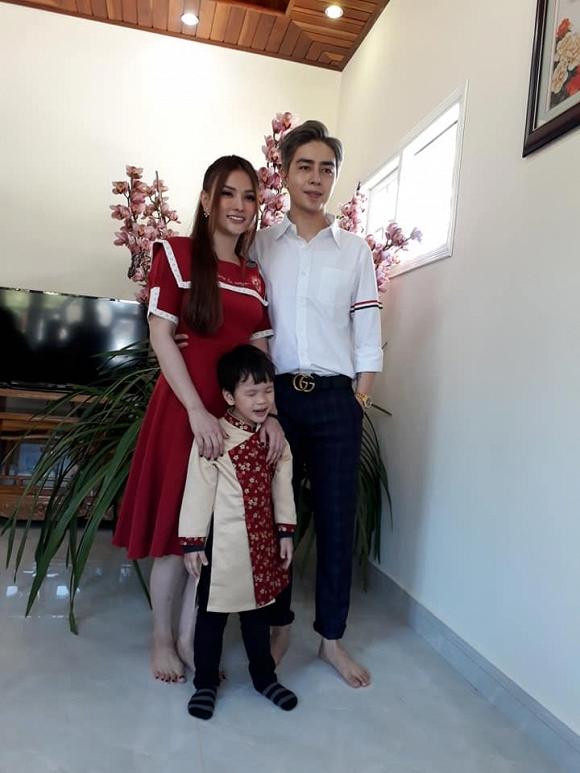Bất ngờ về mối quan hệ giữa ca sĩ Thu Thủy và mẹ chồng tương lai - Ảnh 8