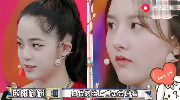 Ảnh 'team qua đường' tiết lộ sống mũi cực phẩm của nàng 'Na Tra' Tống Tổ Nhi, đến đồng nghiệp cũng phải ghen tị ra mặt - Ảnh 6