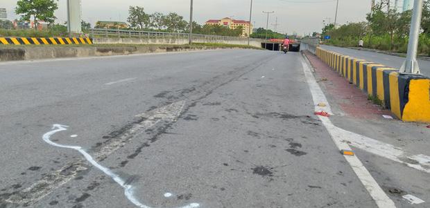 Bé trai 18 tháng tuổi thoát chết kỳ diệu sau vụ tai nạn nghiêm trọng khiến cả gia đình nhập viện ở Ninh Bình - Ảnh 3