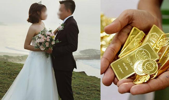 Cho bố mẹ vợ vay tiền, thấy vàng lên chồng giục: 'Bảo ông bà trả theo giá hiện tại', vợ liền nhẹ nhàng đối đáp mấy câu mà hiệu quả không ngờ - Ảnh 1