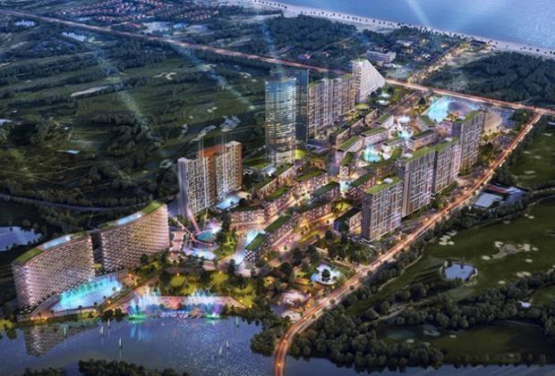 Dư thừa hơn 70 triệu m2 nhà ở trung, cao cấp - Ảnh 1