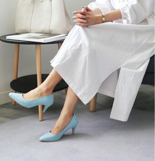 4 mẫu giày cao gót được Công nương Diana lăng xê từ 20 năm trước, đến nay vẫn hot bất chấp mọi thời đại - Ảnh 4