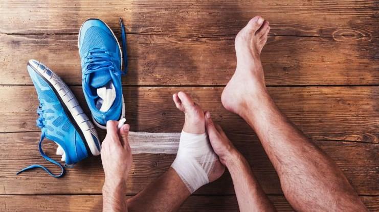 Những mẹo cực đơn giản để chữa các vết bầm do thường xuyên té ngã - Ảnh 3
