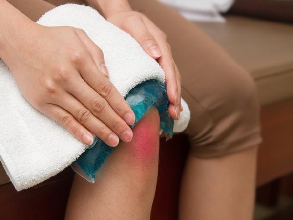 Những mẹo cực đơn giản để chữa các vết bầm do thường xuyên té ngã - Ảnh 4