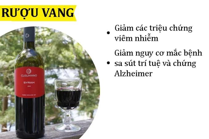 11 thức uống giúp làm chậm tốc độ lão hóa - Ảnh 3