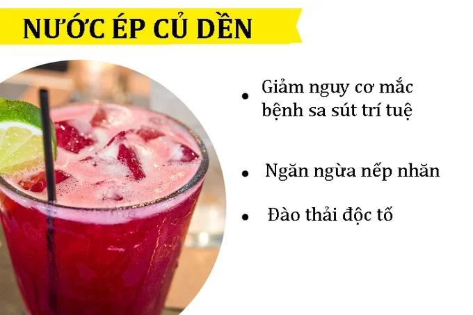 11 thức uống giúp làm chậm tốc độ lão hóa - Ảnh 6