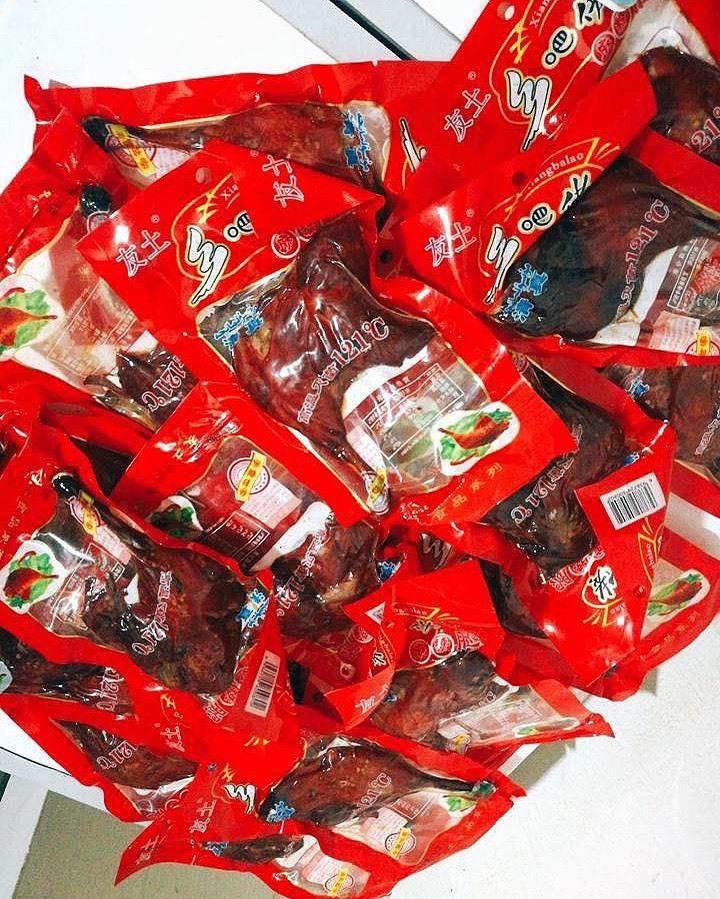 Đùi gà Trung Quốc để 1 năm không hỏng, 15 ngàn/cái chồng tha hồ nhậu - Ảnh 3