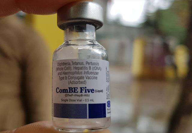 Không tiêm vắc xin để trẻ 'thuận tự nhiên' là có tội với chính con bạn - Ảnh 2
