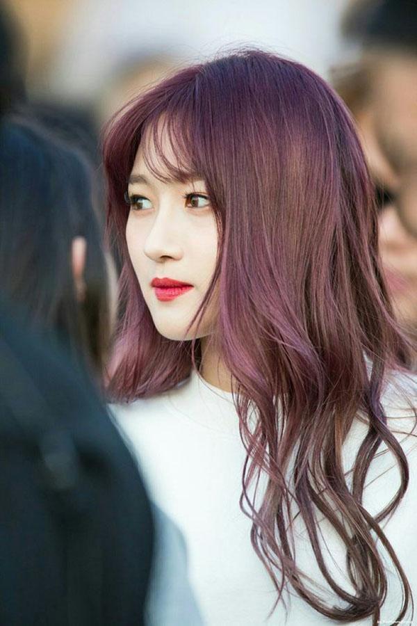 20 màu tóc đẹp nhất 2018 cho nàng nào muốn thay đổi dịp cuối năm này - Ảnh 13