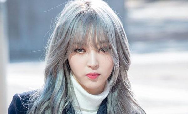 20 màu tóc đẹp nhất 2018 cho nàng nào muốn thay đổi dịp cuối năm này - Ảnh 2