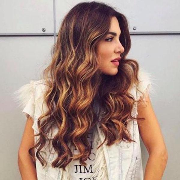 20 màu tóc đẹp nhất 2018 cho nàng nào muốn thay đổi dịp cuối năm này - Ảnh 7