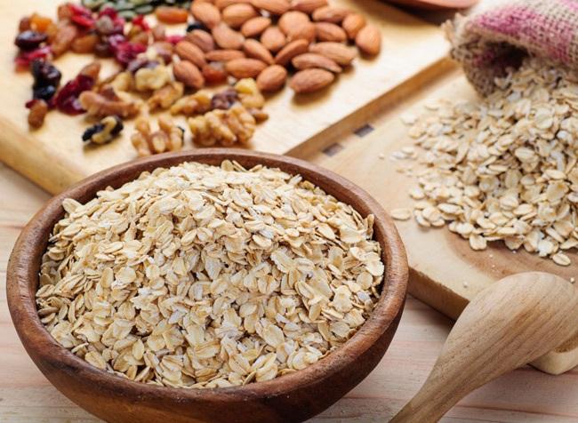 Chẳng cần kiêng khem khổ cực, cứ ăn những thực phẩm này vào buổi sáng, mỡ thừa giảm nhanh đến 'chóng mặt' - Ảnh 3