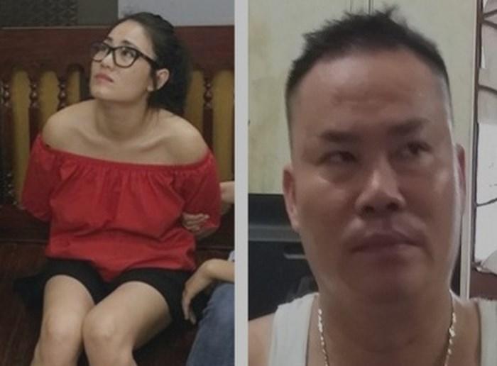 'Kiều nữ' giật dây người đàn ông U40 dùng ô tô vận chuyển ma túy - Ảnh 1