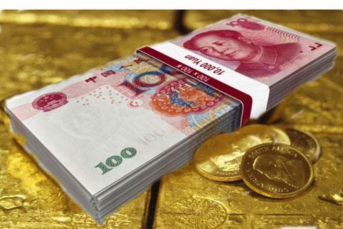 Giá vàng hôm nay 24/8: USD ngừng giảm, vàng lại chìm sâu - Ảnh 1