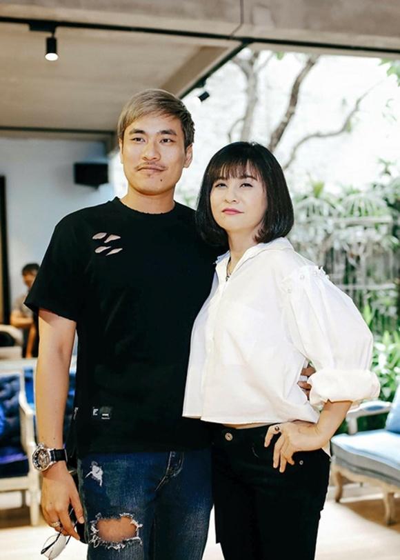 Kiều Minh Tuấn: 'Đến bây giờ, tôi mới thật sự dựa hơi Cát Phượng nhưng tôi mới là người giữ tiền trong gia đình' - Ảnh 5