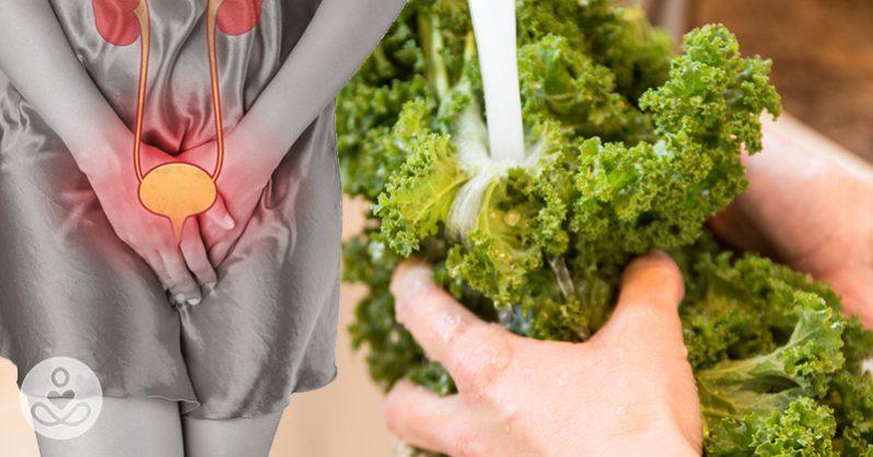Loại rau phổ biến bán đầy ngoài chợ này lại có tác dụng rất tốt trong việc phòng ngừa ung thư kết trực tràng - Ảnh 2