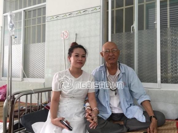 Nghệ sĩ Lê Bình, lạc quan mỉm cười đối diện với ung thư: 'Tôi không sợ chết, chỉ sợ phải ngồi xe lăn' - Ảnh 3