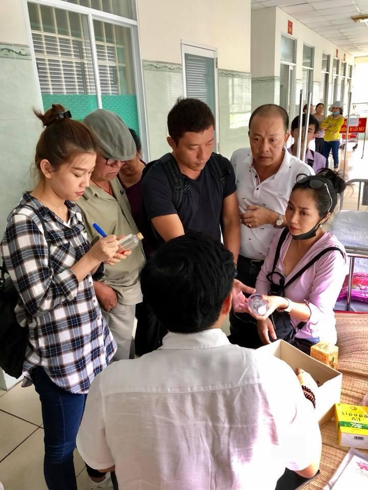 Ốc Thanh Vân tiết lộ số tiền 'khủng' Mai Phương phải chi trả để trị bệnh, không có chuyện được tặng thuốc miễn phí - Ảnh 6
