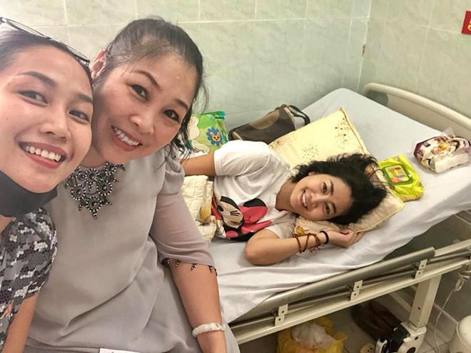 Ốc Thanh Vân tiết lộ số tiền 'khủng' Mai Phương phải chi trả để trị bệnh, không có chuyện được tặng thuốc miễn phí - Ảnh 7