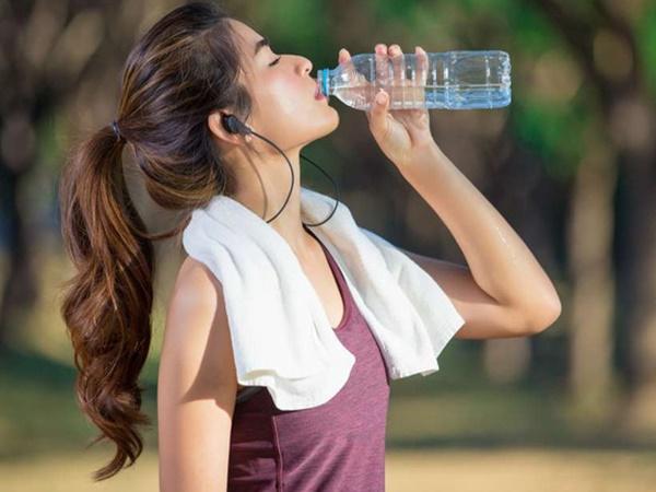 Ăn gì trước khi tập thể dục để giảm cân tốt nhất? - Ảnh 1