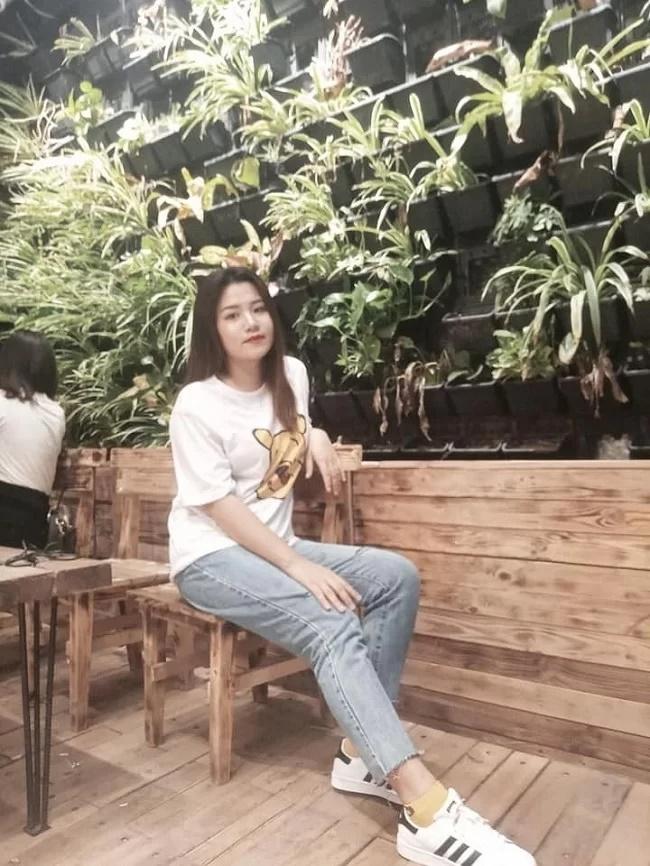 Bị chê béo như mẹ sề, thiếu nữ Hà Nội giảm 11kg sau 4 tháng - Ảnh 4