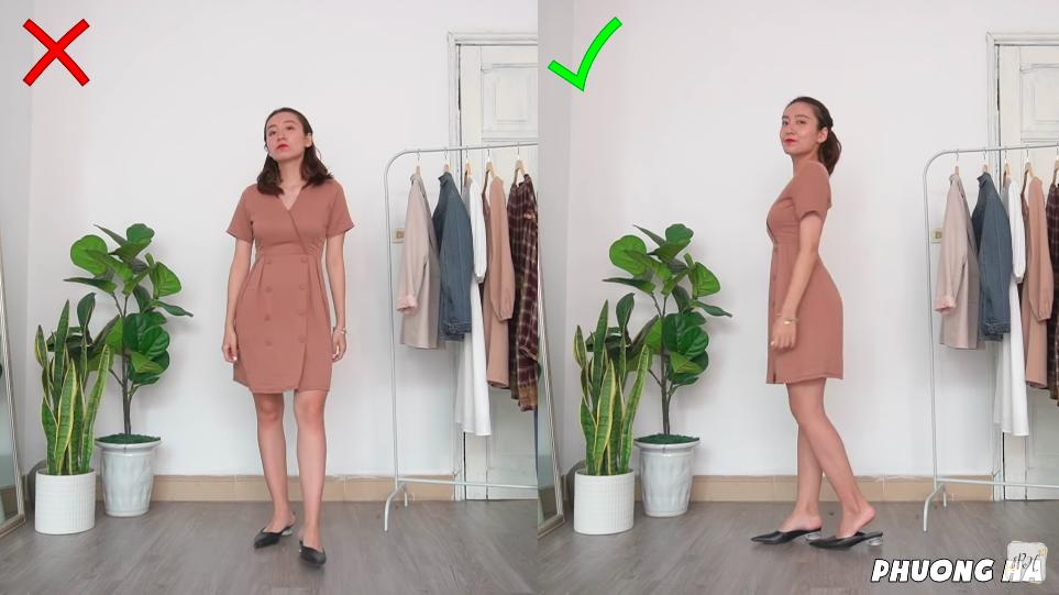 Chẳng phải fashionista nhưng cô nàng này vẫn có 8 cách mix đồ giúp các nàng 'kéo chân - bóp eo' cực đỉnh - Ảnh 13