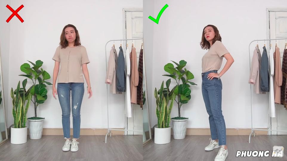 Chẳng phải fashionista nhưng cô nàng này vẫn có 8 cách mix đồ giúp các nàng 'kéo chân - bóp eo' cực đỉnh - Ảnh 4