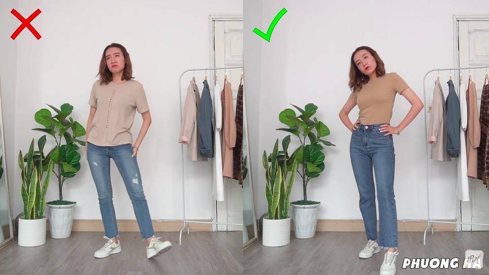 Chẳng phải fashionista nhưng cô nàng này vẫn có 8 cách mix đồ giúp các nàng 'kéo chân - bóp eo' cực đỉnh - Ảnh 6