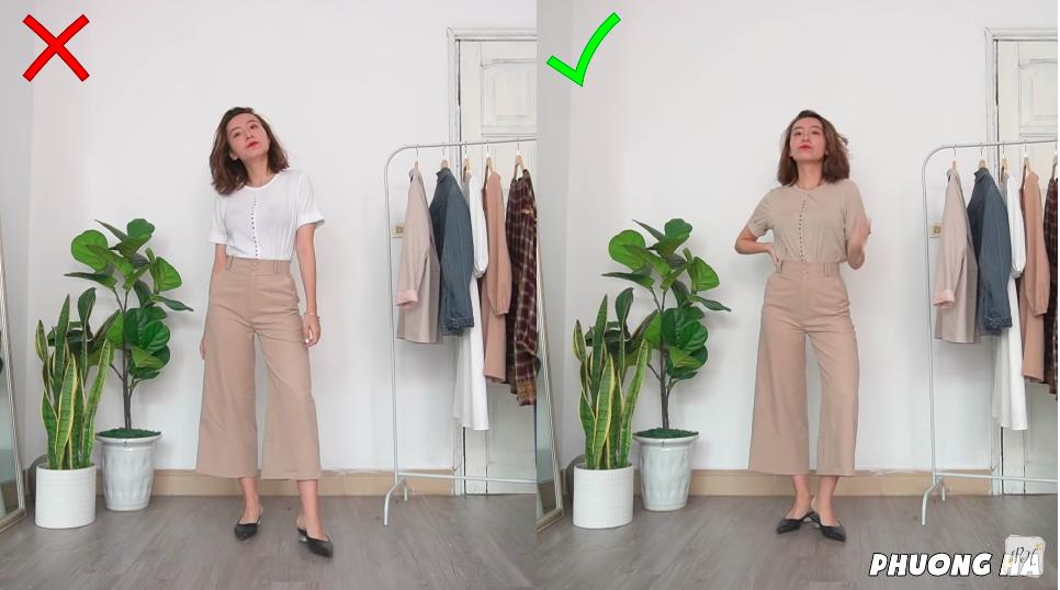 Chẳng phải fashionista nhưng cô nàng này vẫn có 8 cách mix đồ giúp các nàng 'kéo chân - bóp eo' cực đỉnh - Ảnh 10