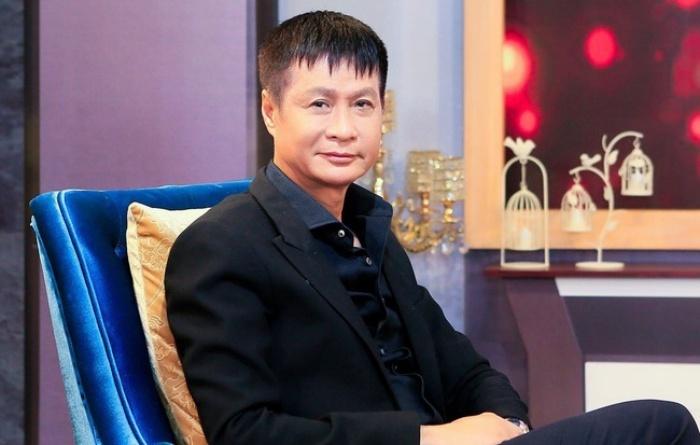 Đạo diễn Lê Hoàng 'gây sốt' với tuyên bố facebook, dân mạng 'cười ngất' - Ảnh 1