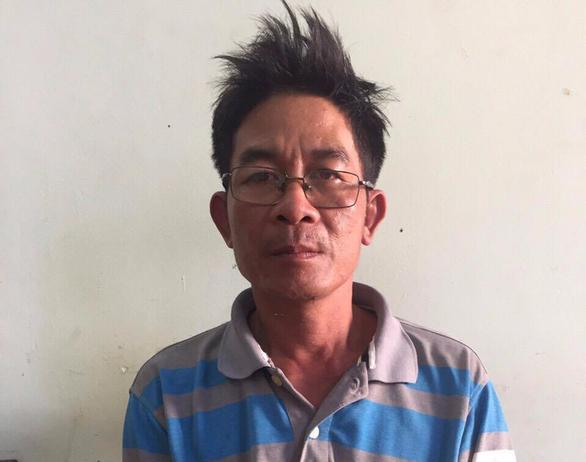 Gã đàn ông dụ dỗ, xâm hại bé gái 14 tuổi bị thiểu năng - Ảnh 2