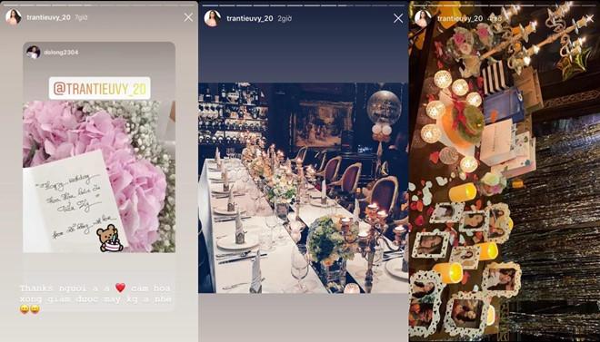 Hoa hậu Tiểu Vy chia sẻ ảnh 'dìm' nhan sắc trong ngày sinh nhật - Ảnh 2