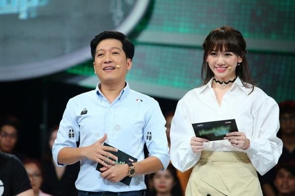 'Phản ứng' của Hari Won sau sự cố phát âm nhạy cảm tên Châu Bùi - Ảnh 2