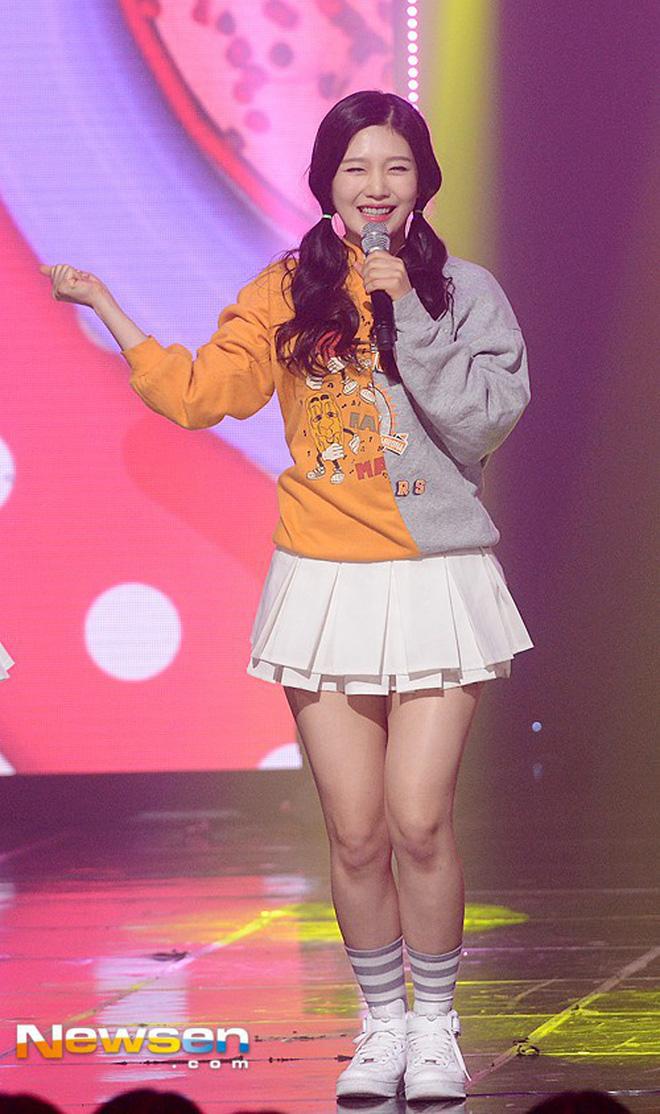 Từng bị chê thậm tệ vì quá béo nhưng nhờ duy trì 3 điều mà Joy (Red Velvet) đã lột xác với body sexy khó tin - Ảnh 1