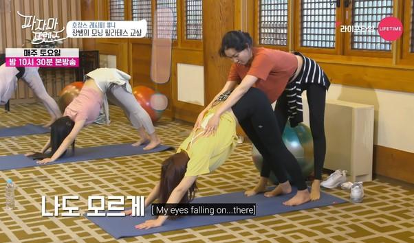 Từng bị chê thậm tệ vì quá béo nhưng nhờ duy trì 3 điều mà Joy (Red Velvet) đã lột xác với body sexy khó tin - Ảnh 12