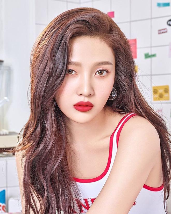 Từng bị chê thậm tệ vì quá béo nhưng nhờ duy trì 3 điều mà Joy (Red Velvet) đã lột xác với body sexy khó tin - Ảnh 5